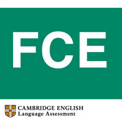 First Certificate in English — FCE NEW