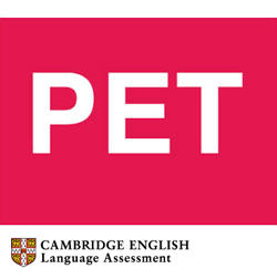 Preliminary English Test — PET
